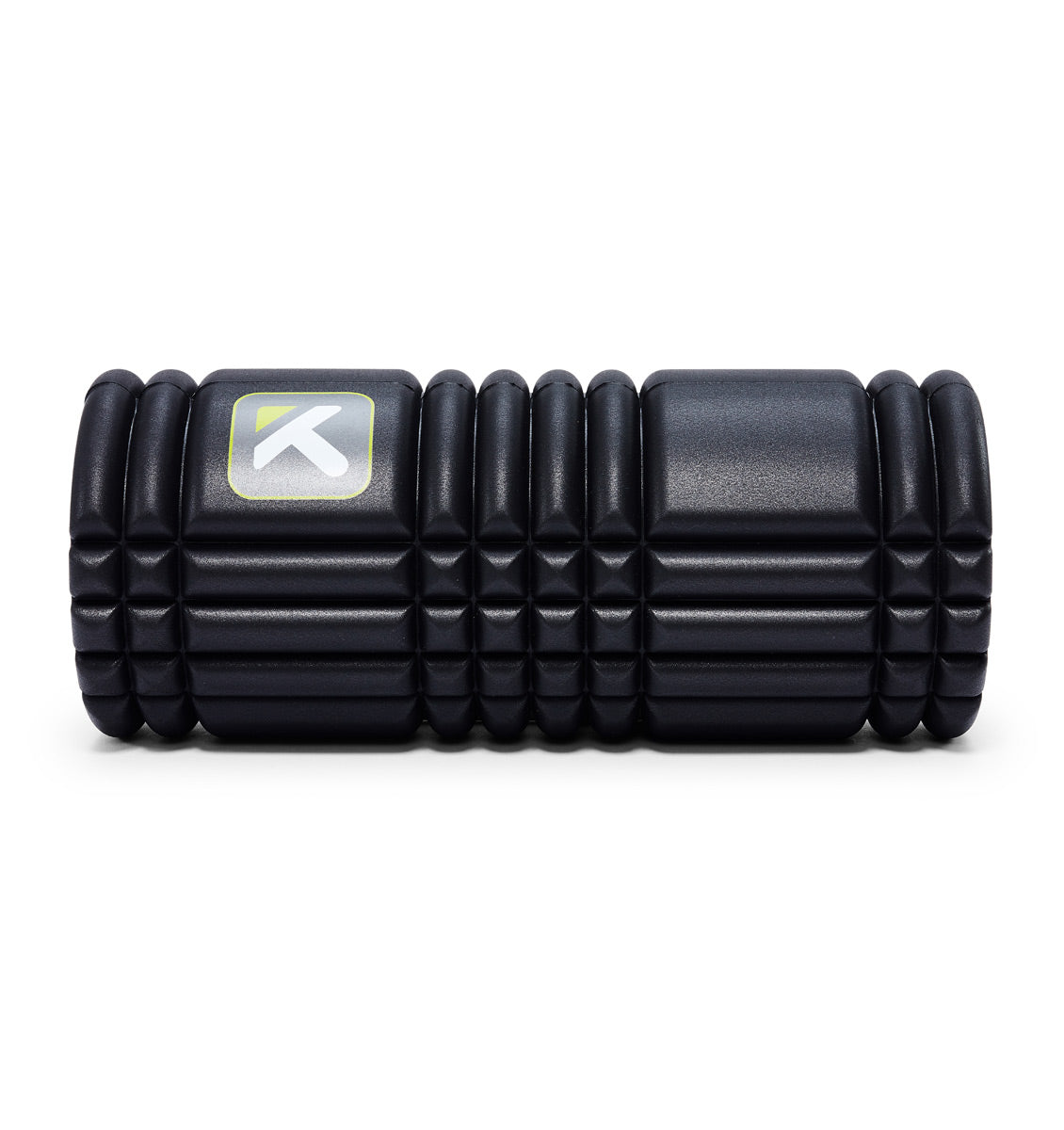 TPT3GRDBWS00000 TriggerPoint The Grid 1.0 Foam Roller Black - Side