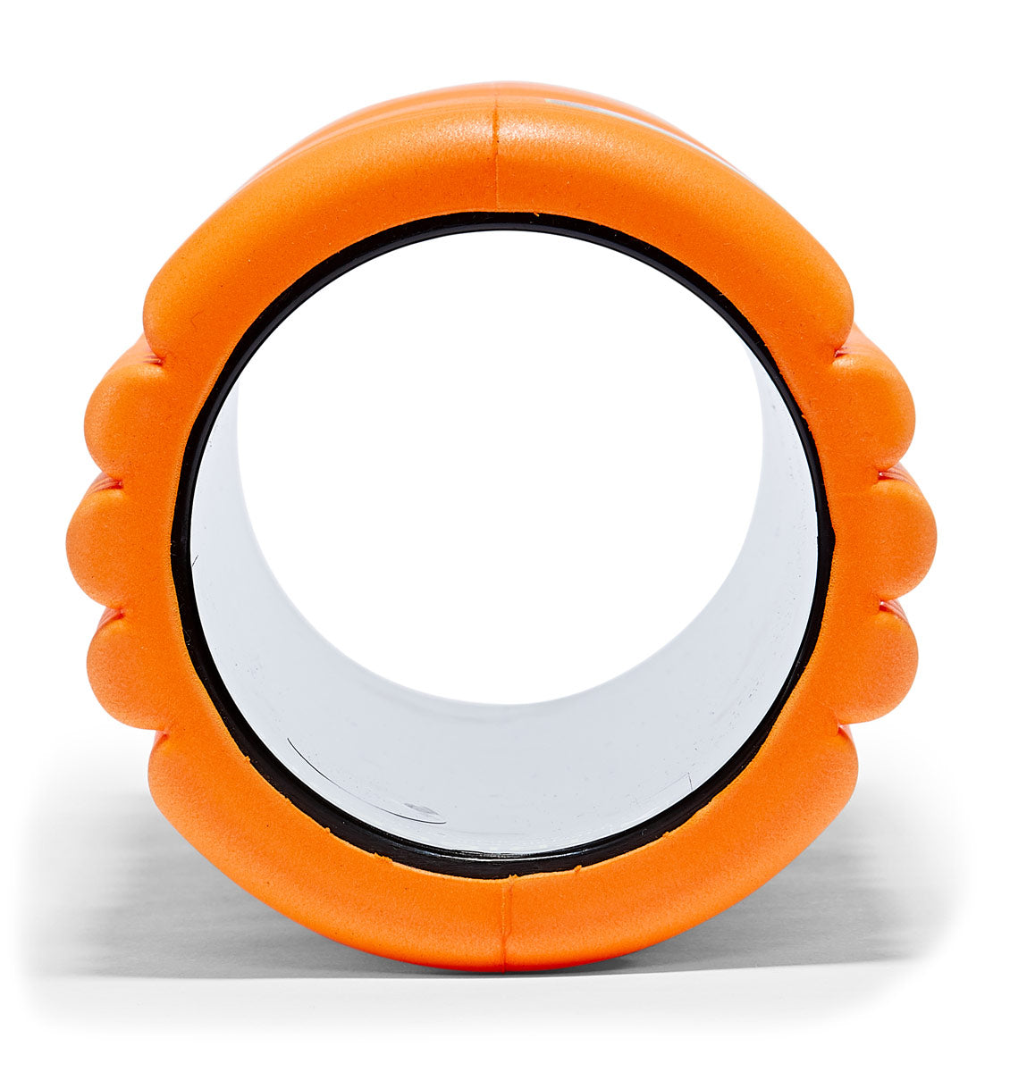 TPT3GRDOWS00000 TriggerPoint The Grid 1.0 Foam Roller Orange - Circle Face