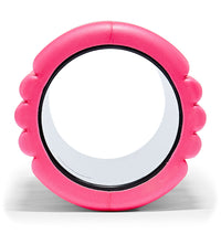 TPT3GRDPWS00000 TriggerPoint The Grid 1.0 Foam Roller Pink - Circle Face