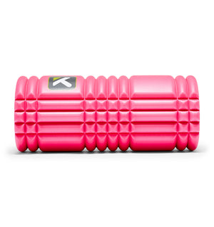 TPT3GRDPWS00000 TriggerPoint The Grid 1.0 Foam Roller Pink - Side