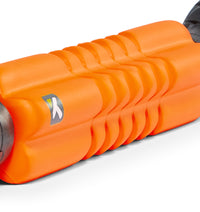 TPT3GRDSTKOR000 TriggerPoint The Grid STK Massage Stick Orange Foam Close Up