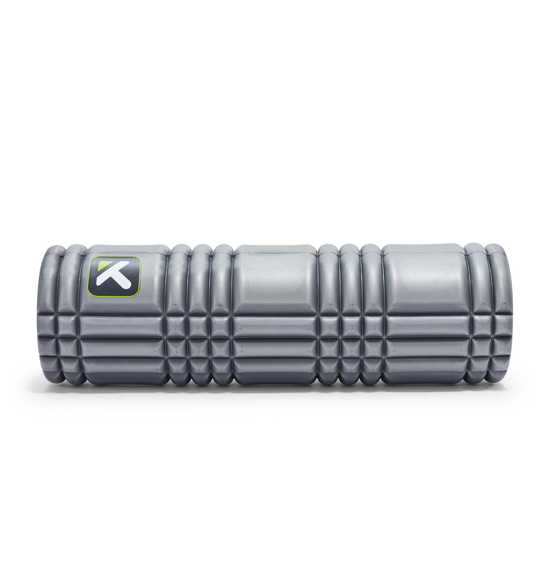 TPT3SLDCORE180 TriggerPoint Core Solid Foam Roller Grey - Side