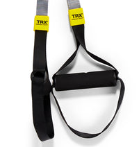 TRX1FIT0000 TRX TRX FIT Suspension Trainer Handles Close Up