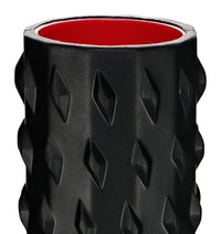 "TriggerPoint Carbon Foam Roller - 26"" - Top Close Up"