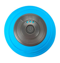 TriggerPoint Charge Vibe Vibrating Foam Roller - Power Button