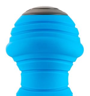 TriggerPoint Charge Vibe Vibrating Foam Roller - Top Close Up
