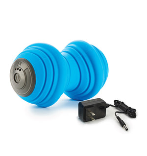 TriggerPoint Charge Vibe Vibrating Foam Roller - With Cables