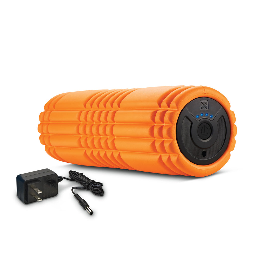 TriggerPoint Grid Vibe Plus Vibrating Foam Roller - 1