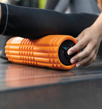 TriggerPoint Grid Vibe Plus Vibrating Foam Roller - Lifestyle - 1