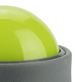 TriggerPoint Handheld Massage Ball - Right Close Up
