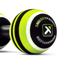 TriggerPoint MB2 Roller - Ball Close Up