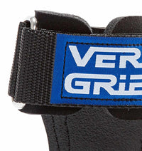Versa Gripps Classic Series Blue Front Shot Close Up