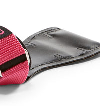 Versa Gripps Fit Series Pink Strap Close Up