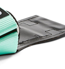 Versa Gripps Pro Series Mint Strap Close Up