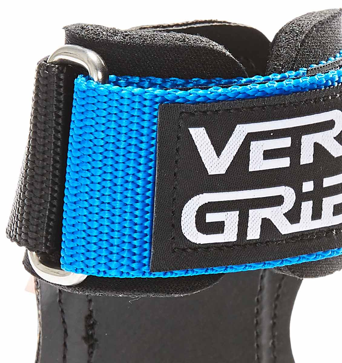 Versa Gripps Pro Series Pacific Blue Front Shot Close Up