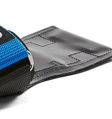 Versa Gripps Pro Series Pacific Blue Strap Close Up