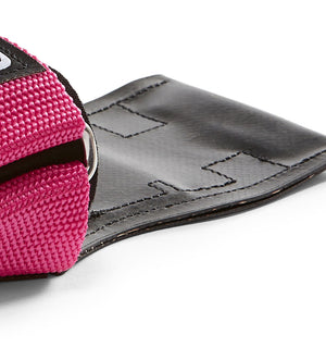 Versa Gripps Pro Series Pink Strap Close Up