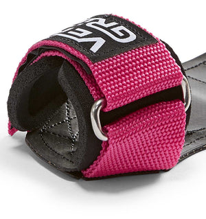 Versa Gripps Pro Series Pink Top Shot Close Up