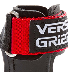 Versa Gripps Pro Series Royal Red Front Shot Close Up
