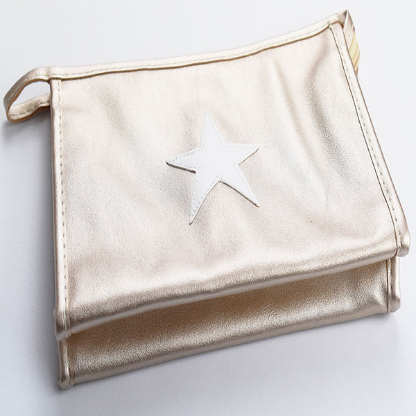 Star Cosmetics Bag