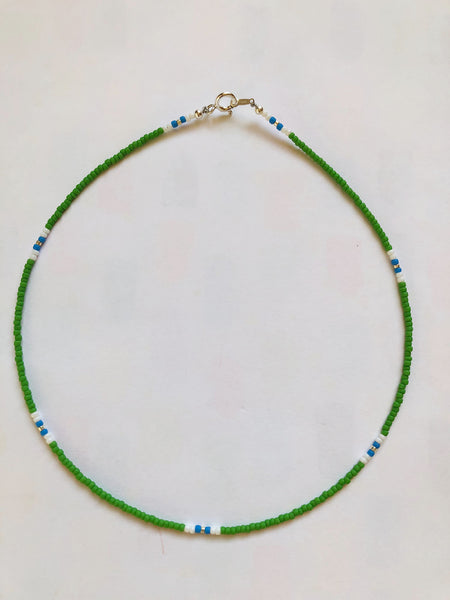 Duma Necklace