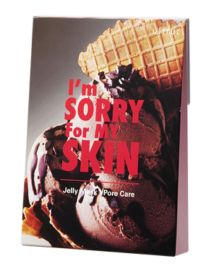 I'm Sorry for My Skin  Jelly Mask - Pore Care