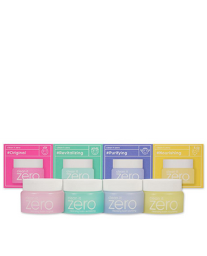 CLEAN IT ZERO SPECIAL TRIAL KIT