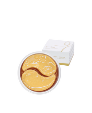 COLLAGEN & GOLD HYDROGEL EYE PATCH