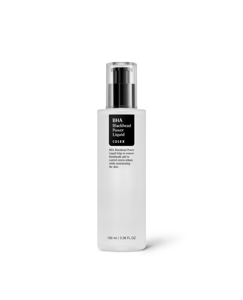 BHA BLACK HEAD POWER LIQUID