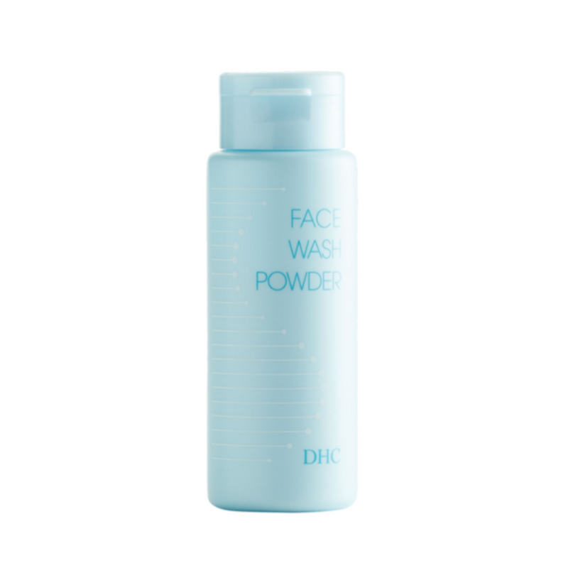 Face Wash Powder