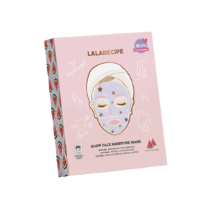 GLOW FACE MOISTURE MASK - Watermelon