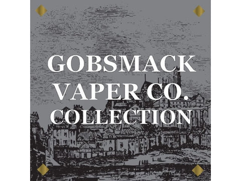 Gobsmack Vapor Co.