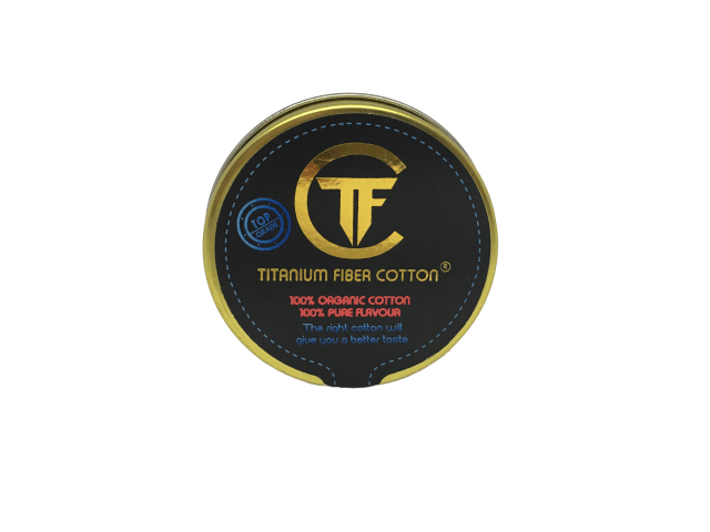TFC- Titanium Fiber Cotton
