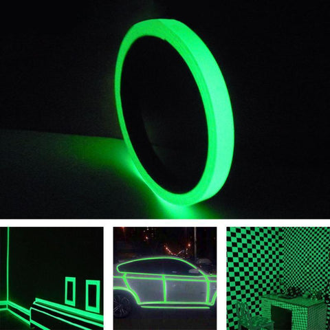 Multipurpose Luminous Tape (2 pcs)