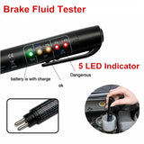 Pocket Car Brake Fluid Tester