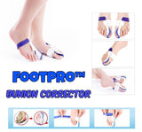 Footpro™ Bunion Corrector (1 Pair )