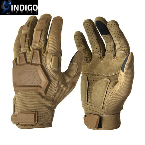 Outdoor Flexion Military Gloves