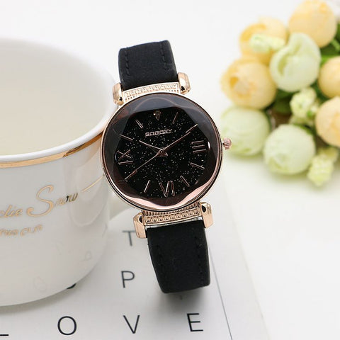 Gogoey™ Modern Elegant Women's Watch