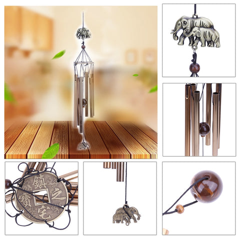Antique Decorative Relaxation Wind-chimes