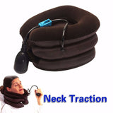 Relaxation Traction Neck  Device