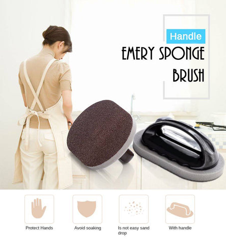 Extra-Strength Magic Kitchen Sponge