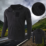 Viper™ Tactical  Zip Up Hoodie