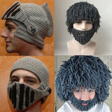 Creative Knight & Beardguy™ Winter Beanies