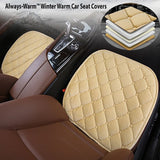 Always-Warm™ Winter Warm Car Seat Covers