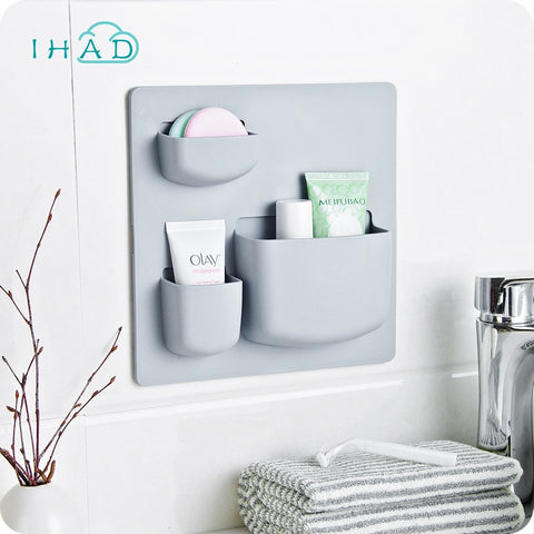 Spacesaver™ Fashionable Wall Organizer