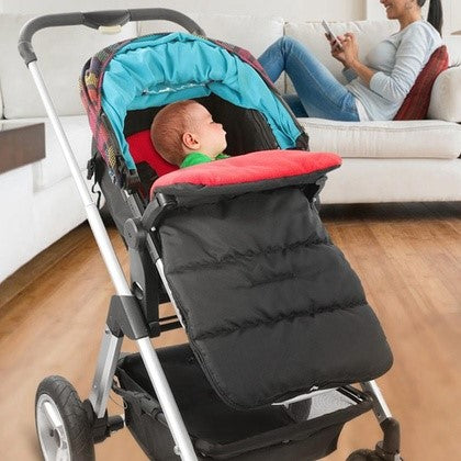 ComfyBag™ - Winter Footmuff For Baby Stroller