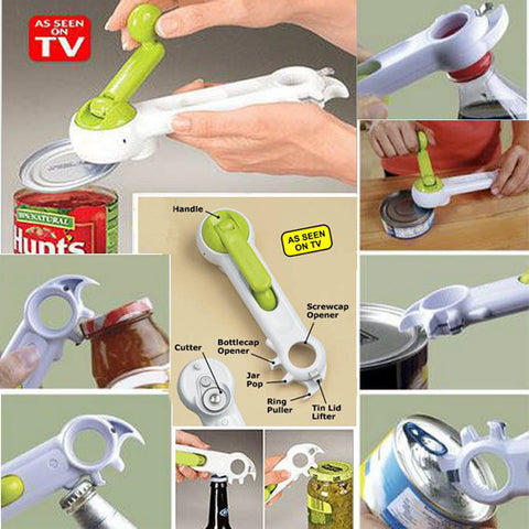6-in-1 MultiFunction Opener