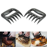 Bear Claws Meat Handler