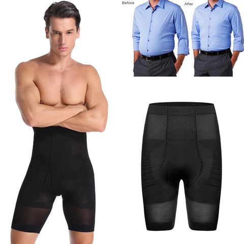PerfectShape™ Slimming Shapewear Compression Shorts