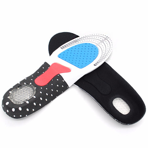 Total Support Orthotic Insoles